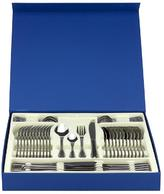 Magefesa Cordoba 48-Pieces Stainless Steel Flatware Set
