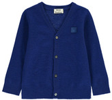 Acne Studios Mini Neve Wool Cardigan