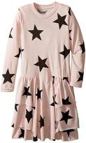Nununu Extra Soft Layered Dress (Little Kids)