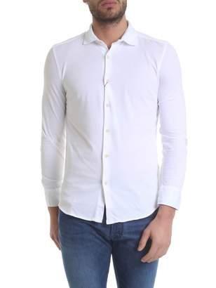 Drumohr Polo Shirt Cotton