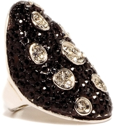 The Limited Polka Dot Crystal Ring