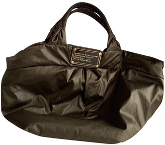Marc by Marc Jacobs Green Synthetic Handbags