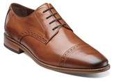 Florsheim Men's 'Castellano' Cap Toe Derby
