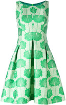 P.A.R.O.S.H. jacquard dress