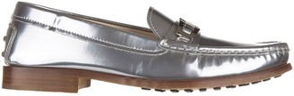 Tod's Tods Lobby Boy Moccasins