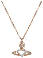 Vivienne Westwood Sinead Pendant Necklace
