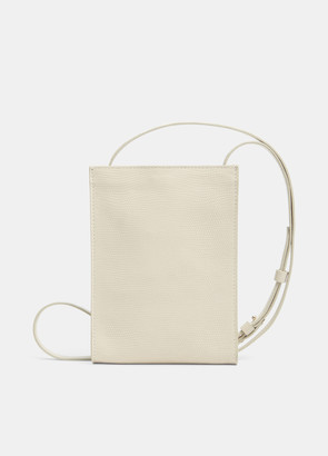 Vince Exclusive / Textured Pacific Crossbody Pouch