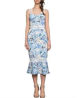 Bronx & Banco Yana Midi Dress