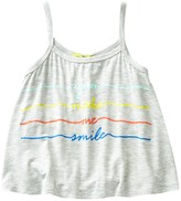 Little Mass Summer Spaghetti Strap Tank (Little Girls & Big Girls)