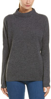 Three Dots Penny Wool & Cashmere-Blend Sweater