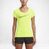 Nike Dry Contour Women's Running Top