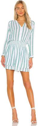 Rails X REVOLVE Jasmine Mini Dress