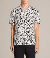 AllSaints Panther Short Sleeve Shirt