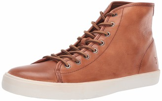 Frye Men's Brett HIGH Sneaker