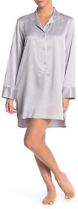 Natori Satin Sleep Shirt