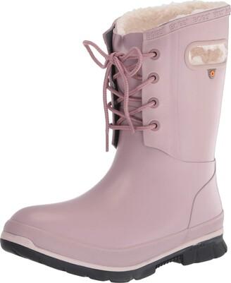Bogs Women's Amanda Plush Snow Boot