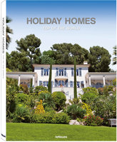 Te Neues TeNeues Holiday Homes Top of the World by teNeues