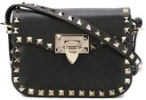 Valentino Garavani Valentino 'Rockstud' shoulder bag - women - Leather/Metal (Other) - One Size
