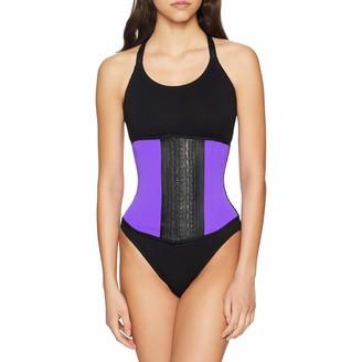ANN CHERY Women's Faja Deportiva Workout Waist Cincher 2026 Underwear