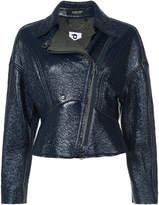 Rachel Comey fitted biker jacket