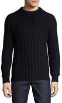Gucci Cashmere Crewneck Sweater