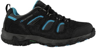 Karrimor Mount Low Walking Shoes Childrens
