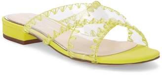 Jessica Simpson Cabrie Slide Sandal
