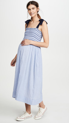 Hatch The Margaux Dress