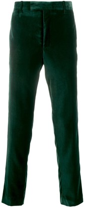 Paul Smith slim fit tailored trousers