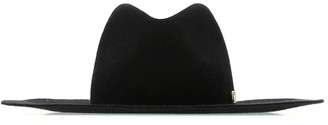 Valentino VLogo Large Brim Hat
