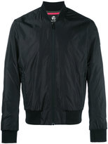 Paul Smith zipped bomber jacket - men - Polyamide/Polyester - S