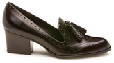 Stuart Weitzman The Inspect Loafer