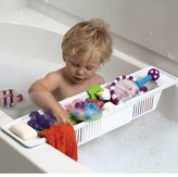 KidCo Bath Storage Basket from with ** BONUS ** Tooth Tissues! [Baby Product]