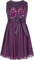 Monsoon Belle Butterfly Dress
