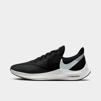 Nike Women's Winflo 6 Running Shoes (Wide Width D)