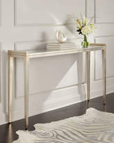 John-Richard Collection YANI ART DECO CONSOLE TABLE