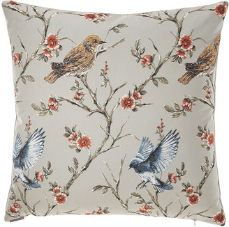 D.V. Kap Home Jocelyn Birds & Floral Pillow