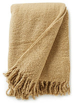 Southern Living Addison Mohair Throw Blanket