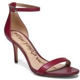 Sam Edelman Women's Patti Ankle Strap Sandal