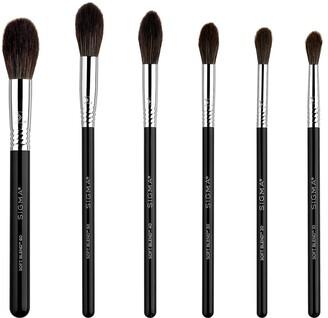 Sigma Beauty Soft-Blend Brush Set