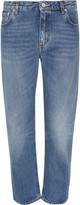 Acne Pop Betty boyfriend jeans