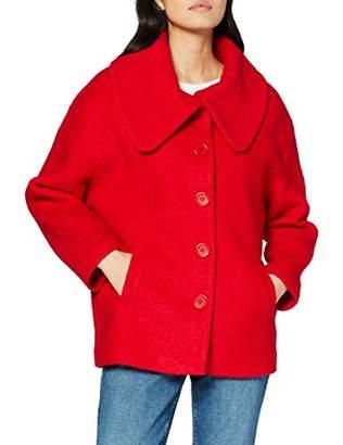 Lavand Women's Coat Woman Coat - - UK 8