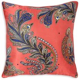 "Yves Delorme Parure Cushion Cover, 17"" x 17"""