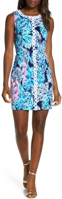 Lilly Pulitzer Mila Sheath Dress