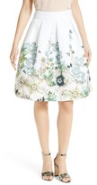 Ted Baker Women's Miolla Full Skirt