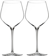Waterford Elegance Cabernet Sauvignon Wine Glasses - Set of 2