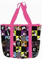 Disney Womens Pop Minnie Mouse Shoulder Bag