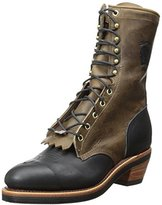 "Chippewa Men's 10"" Steel Toe 29409 Arroyos Boot"