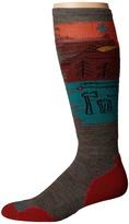Smartwool PhD Slopestyle Light Osorno