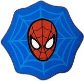 Marvel Ultimate Spiderman Abstract Web Rug